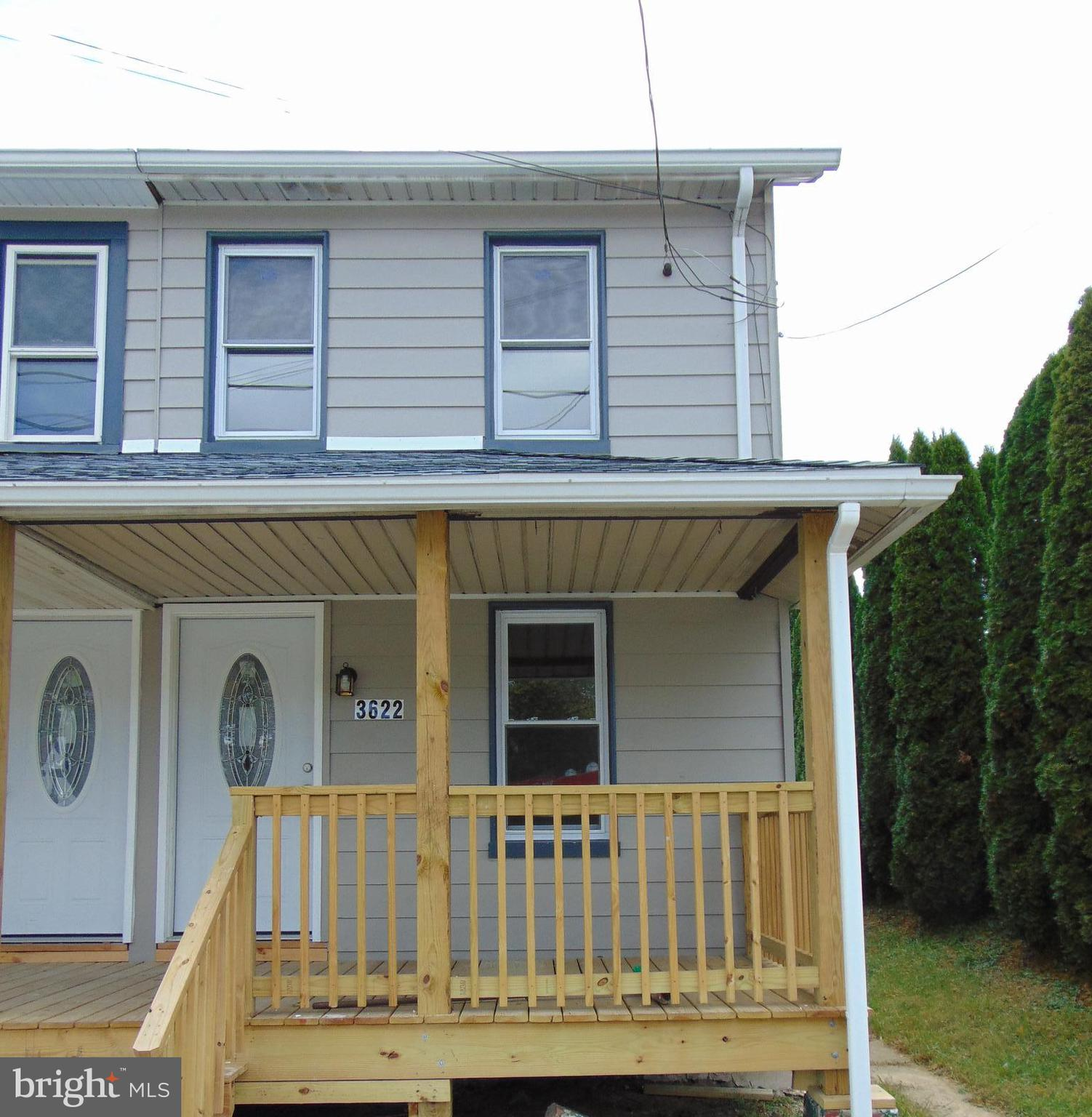 3622 LINCOLN HIGHWAY, THORNDALE, PA 19372