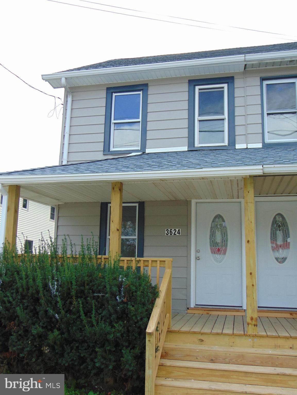3624 LINCOLN HIGHWAY, THORNDALE, PA 19372
