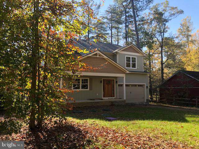 482 LAKE CAROLINE DRIVE, RUTHER GLEN, VA 22546