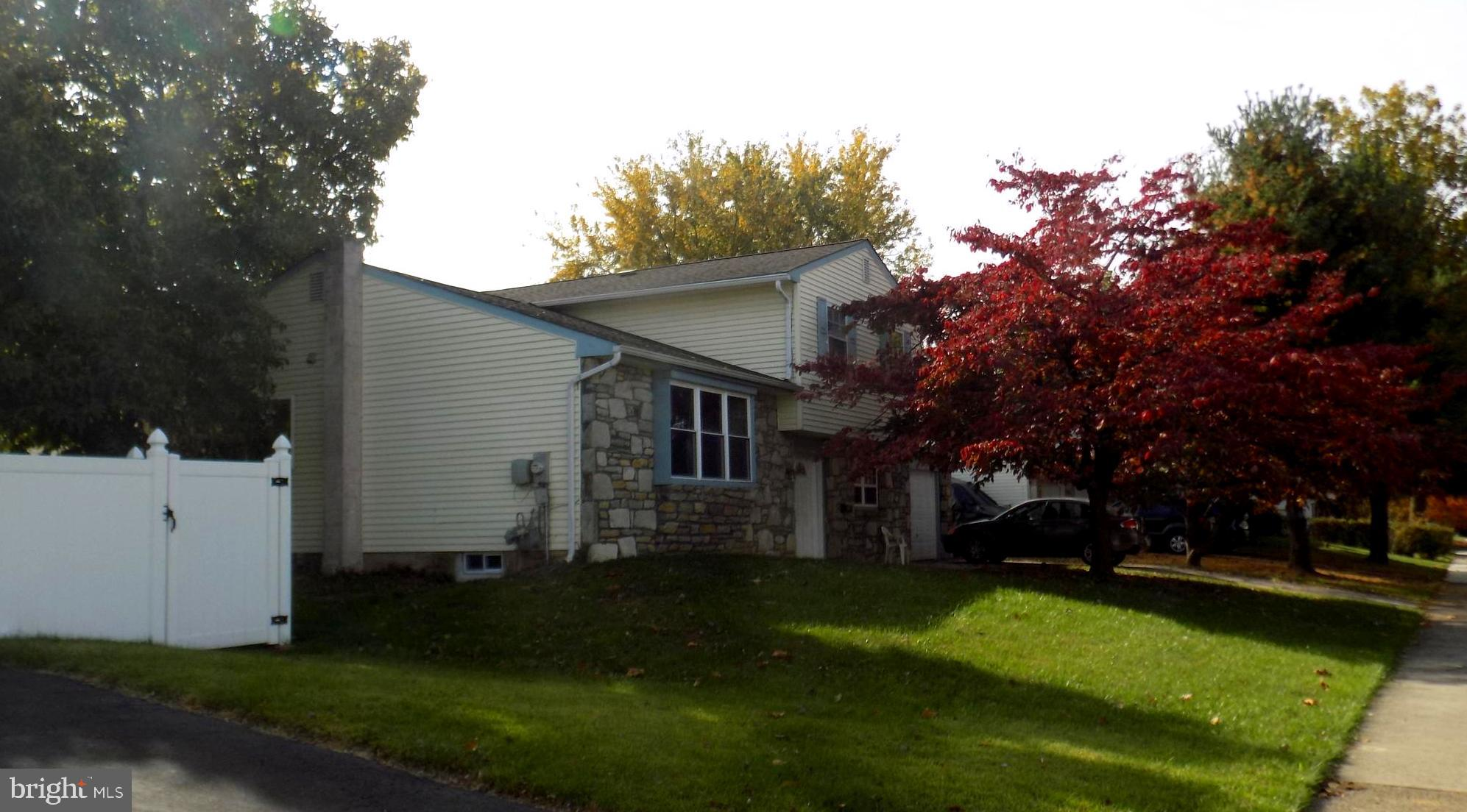 520 ELFORD ROAD, FAIRLESS HILLS, PA 19030