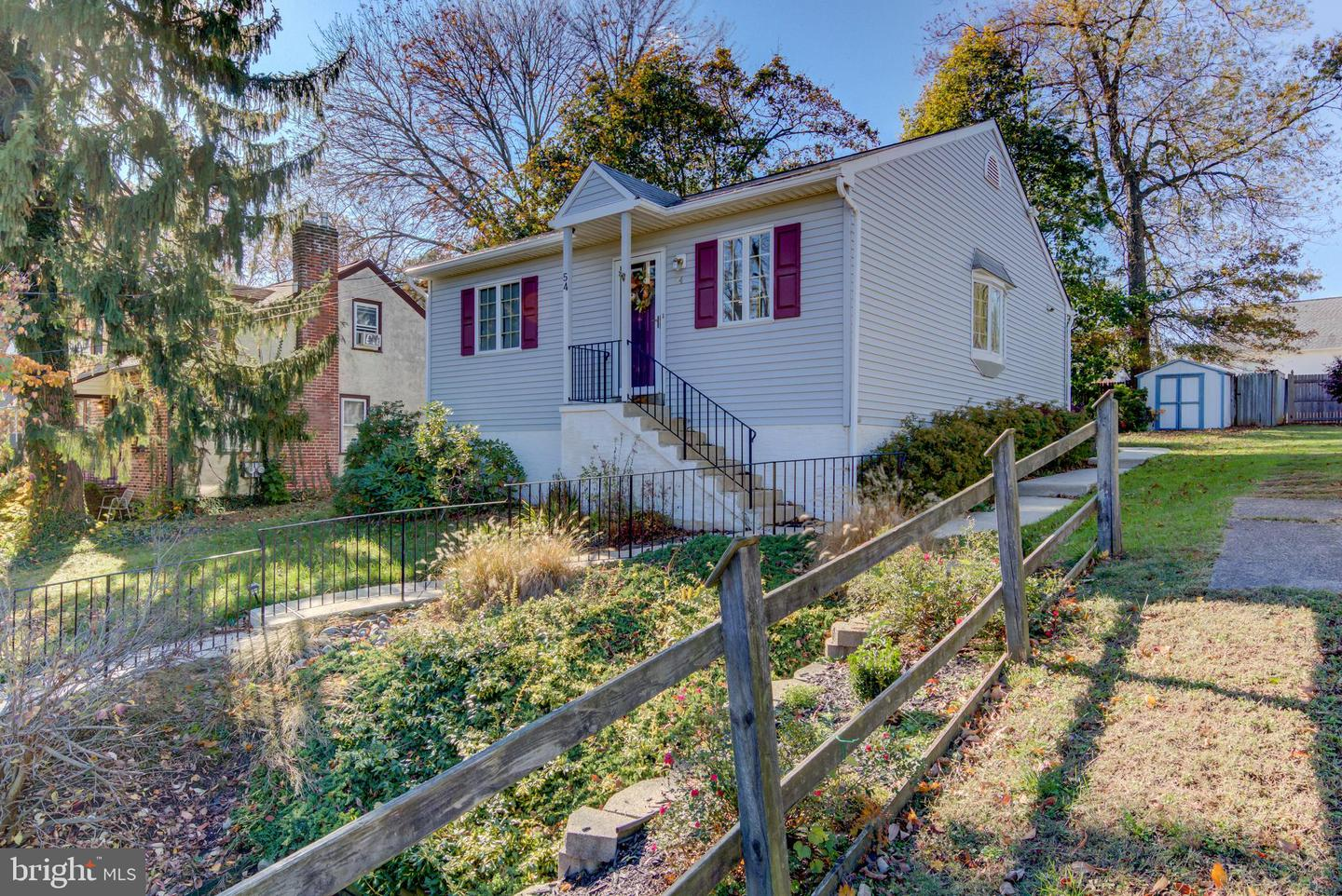 54 Northwood Road Newtown Square, PA 19073