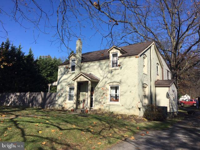 14429 MACAFEE HILL ROAD, CASCADE, MD 21719