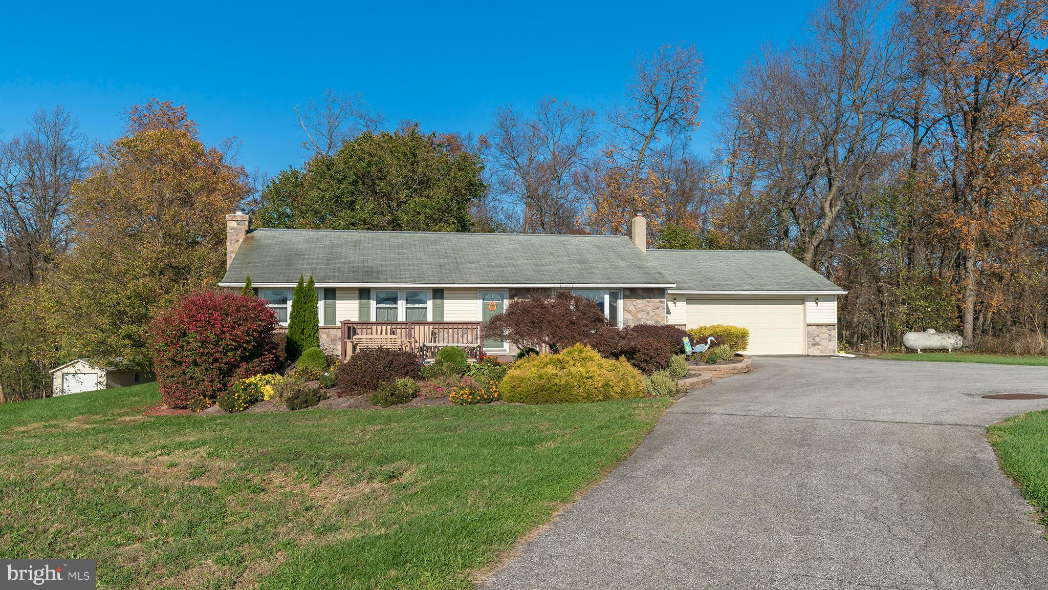 1001 FALLOWFIELD ROAD, ATGLEN, PA 19310