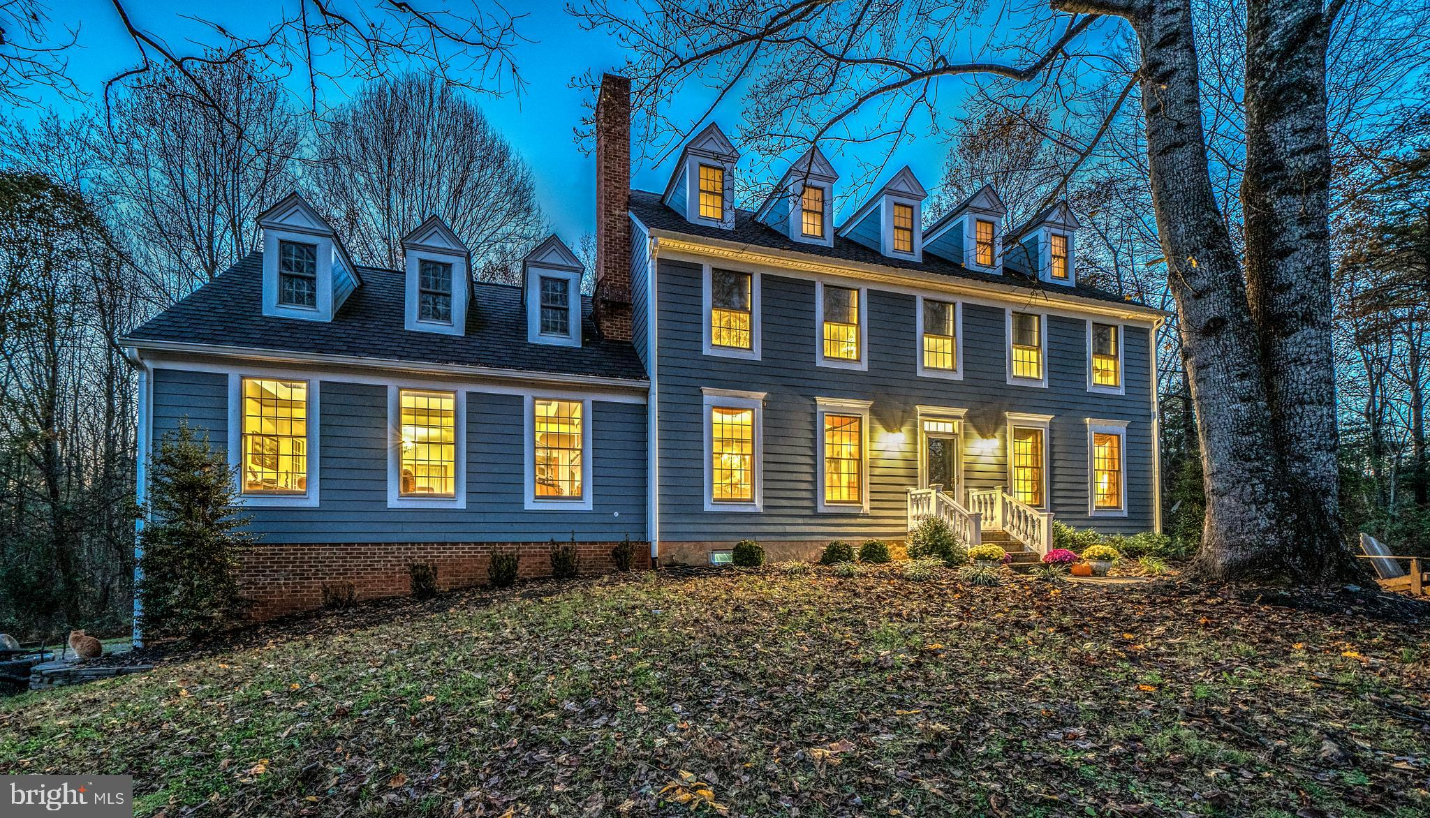 6692 TAPPS FORD ROAD, HUME, VA 22639