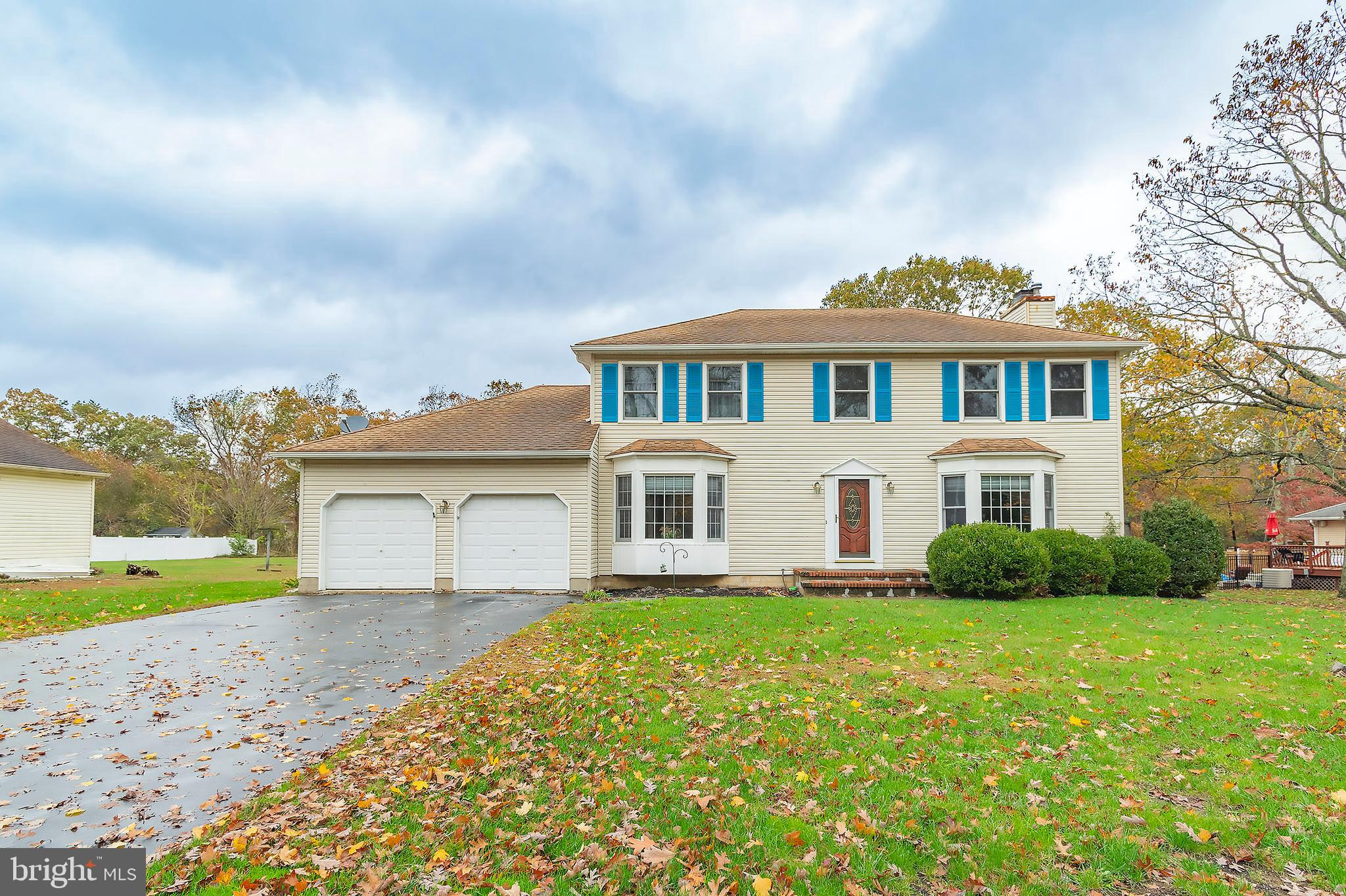 2 BRIDGE COURT, JACKSON, NJ 08527