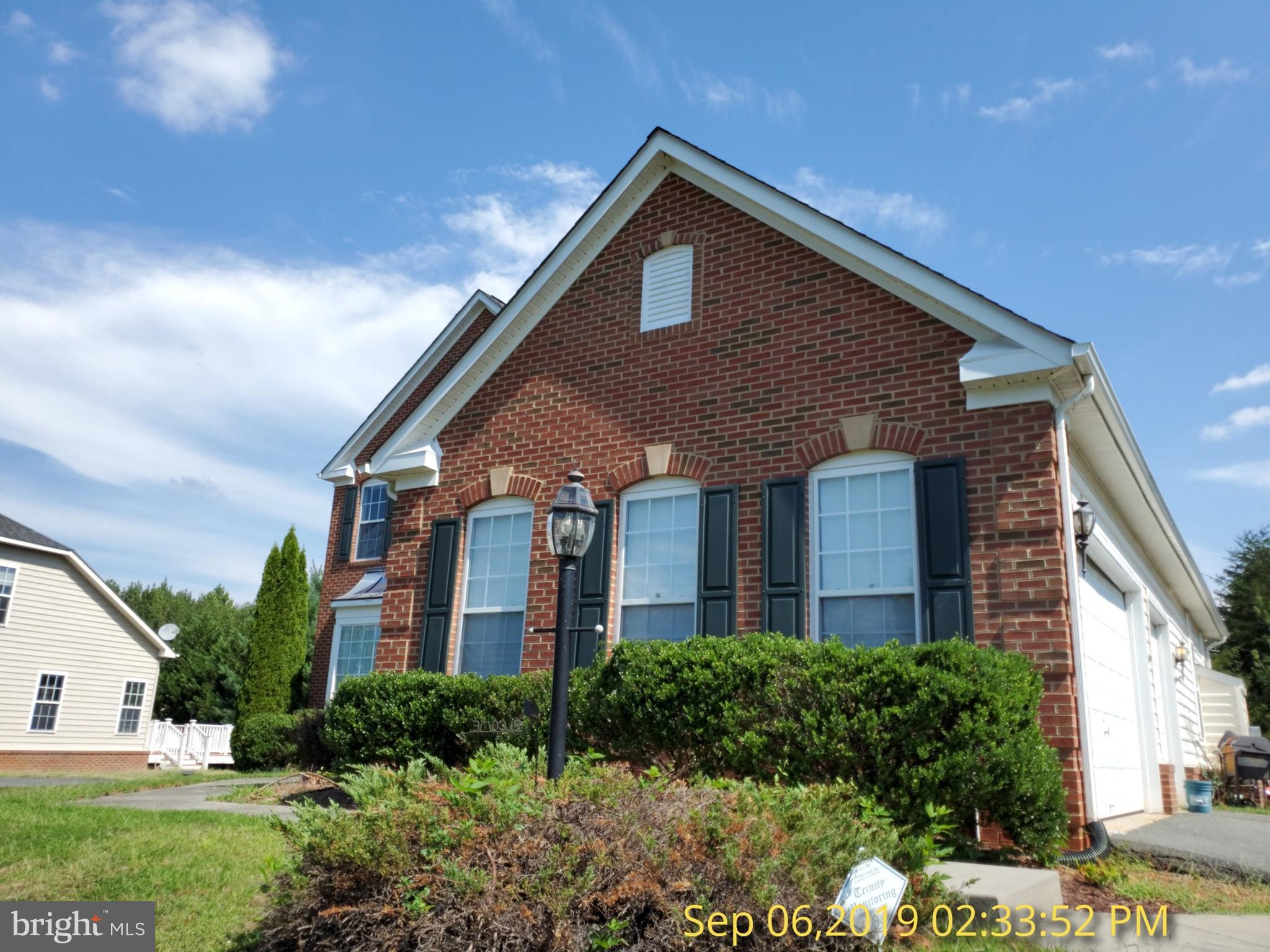 24 EAGLE CREEK TERRACE, GORDONSVILLE, VA 22942