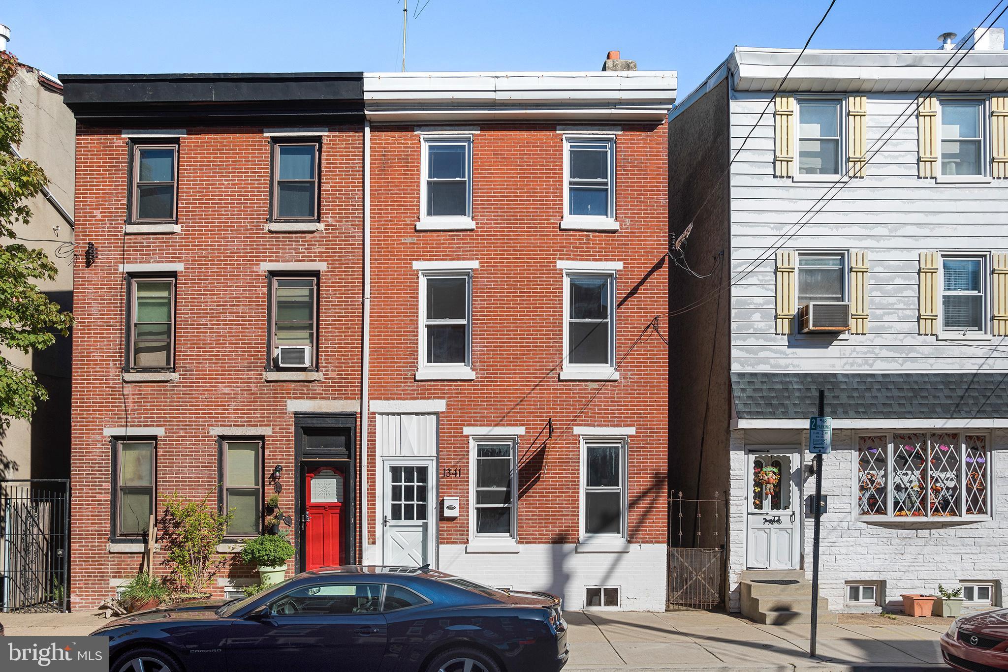 1341 Marlborough Street, Philadelphia, PA 19125