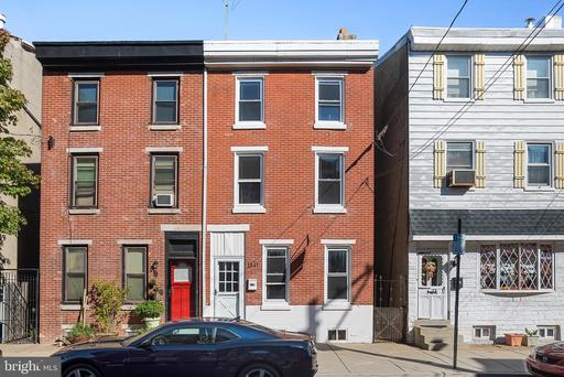 Property for sale at 1341 Marlborough St, Philadelphia,  Pennsylvania 19125