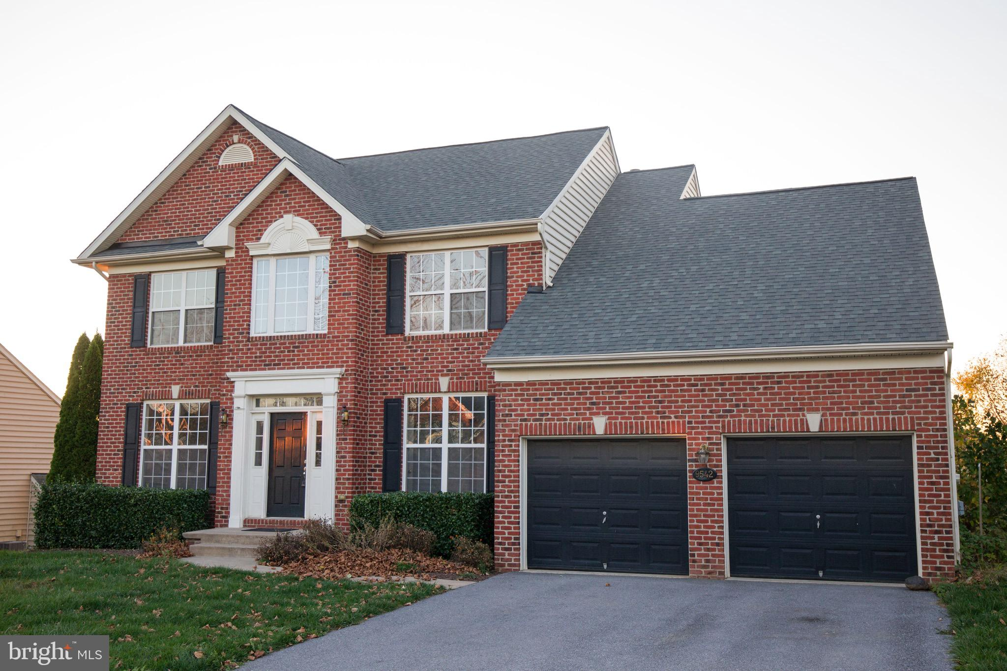 9542 MORNING WALK Dr, Hagerstown, MD, 21740