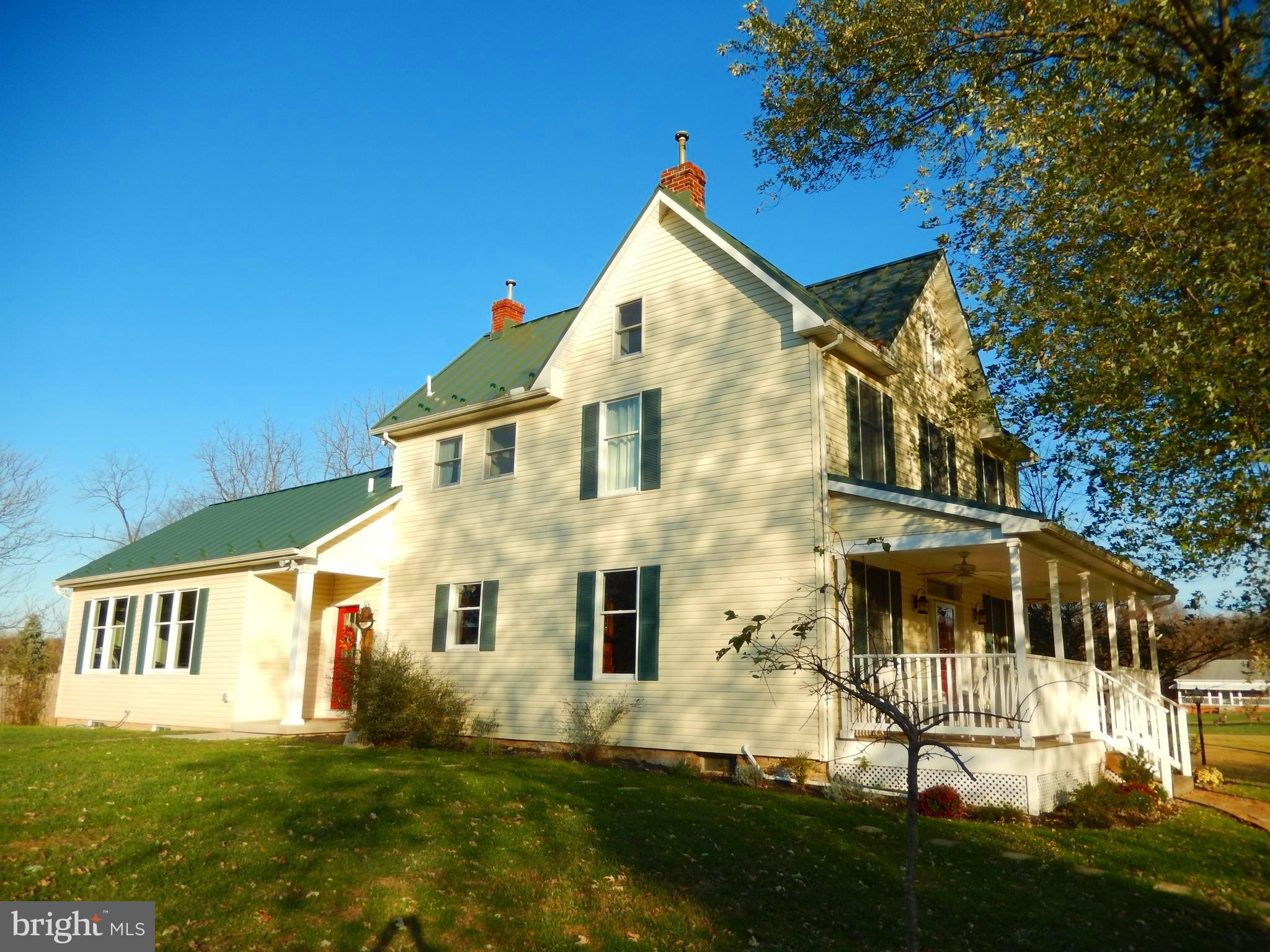 5410 BEALL DRIVE, FREDERICK, MD 21704