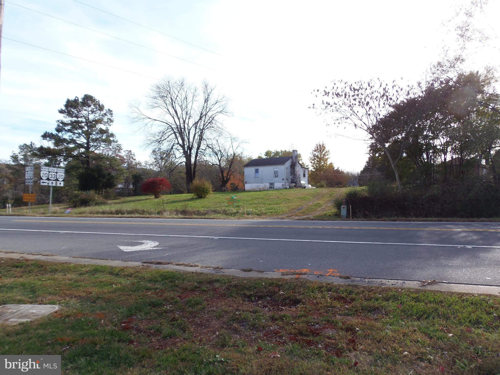 5377 GOVERNOR BARBOUR STREET, BARBOURSVILLE, VA 22923