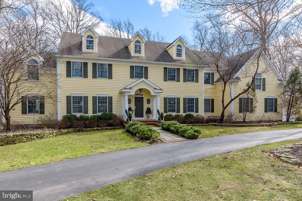 17 HARBOURTON RIDGE DRIVE, PENNINGTON, NJ 08534