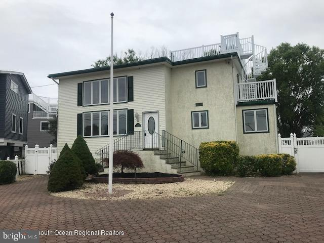 12 W 6TH STREET, Long Beach Island in OCEAN County, NJ 08006 Home for Sale