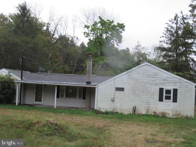 1340 MOUNTAIN ROAD, DAUPHIN, PA 17018