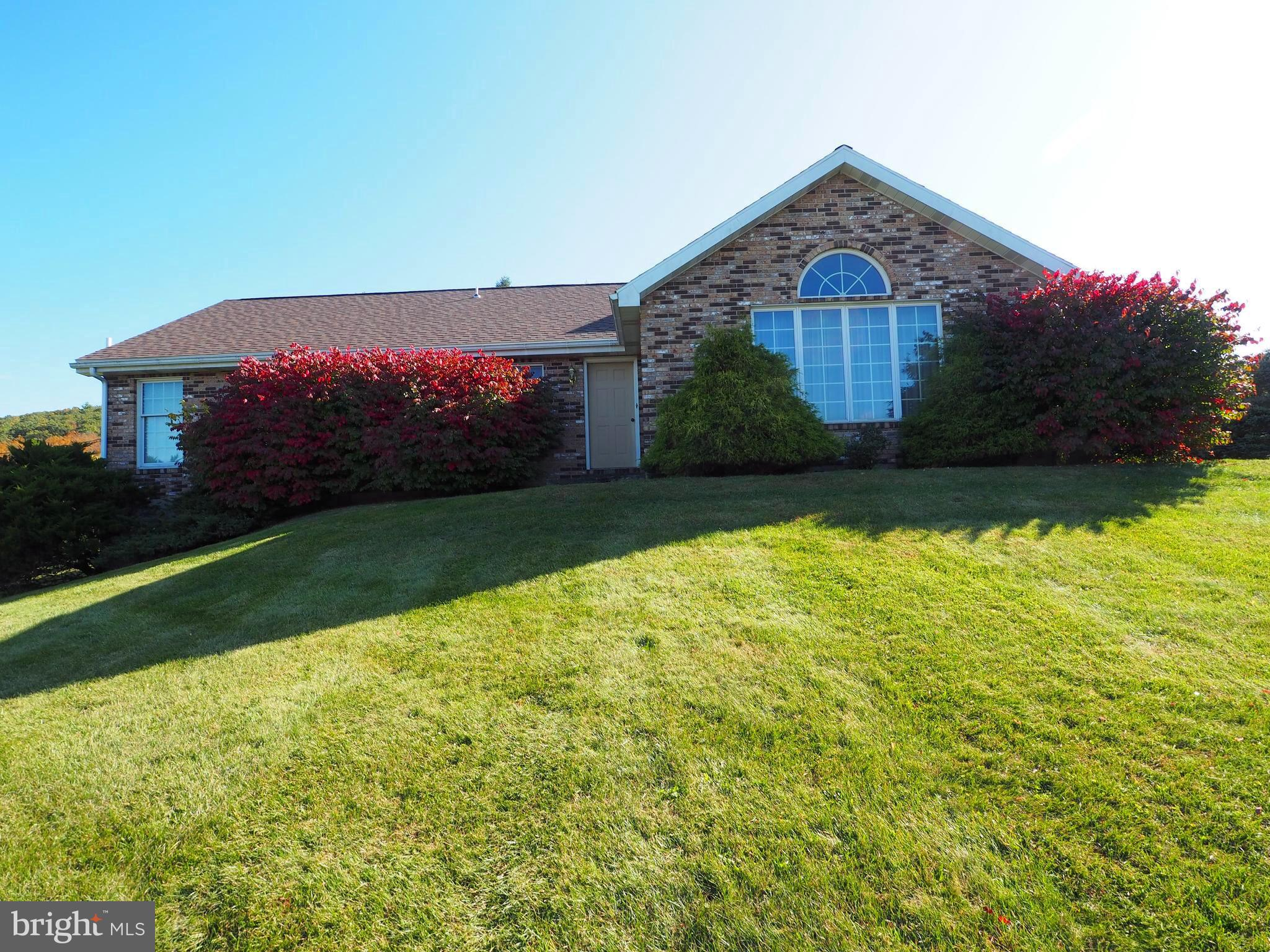 1009 SPRING ROAD, ANDREAS, PA 18211
