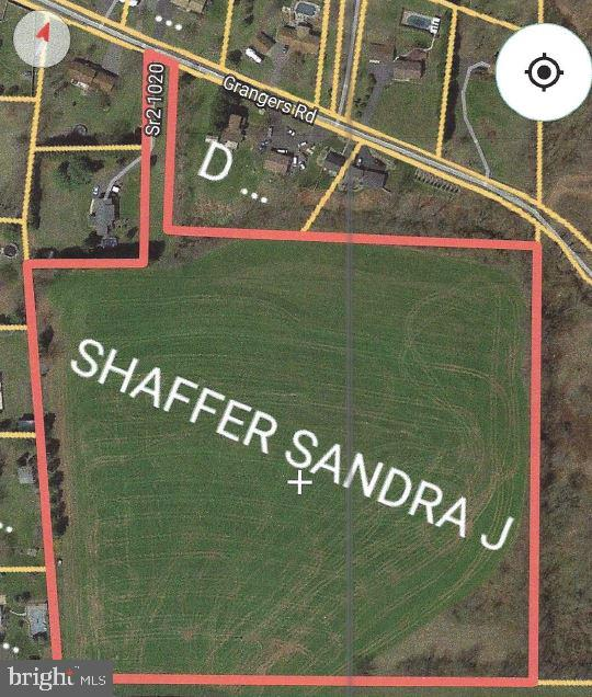 0 GRANGERS Rd, Selinsgrove, PA, 17870