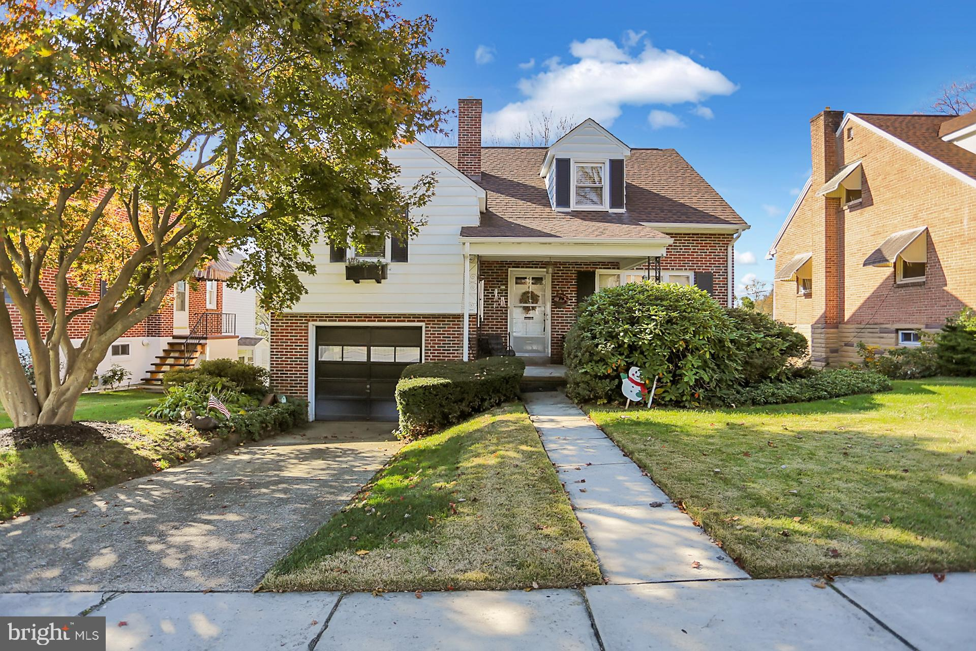 618 LAWRENCE AVENUE, READING, PA 19609