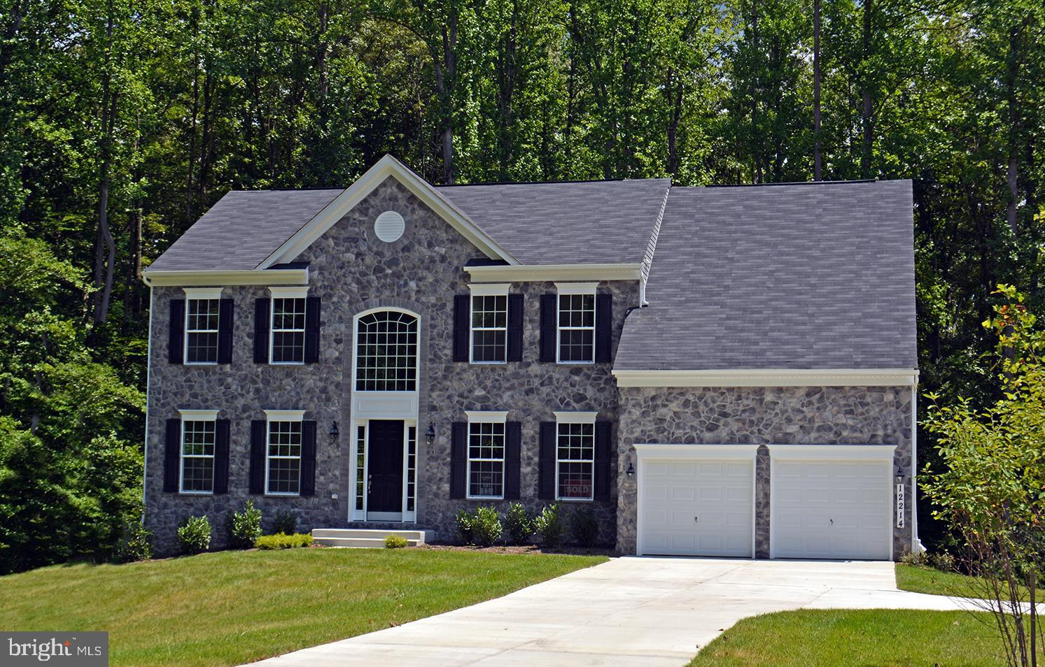 2528 COTTER ROAD, MILLERS, MD 21102