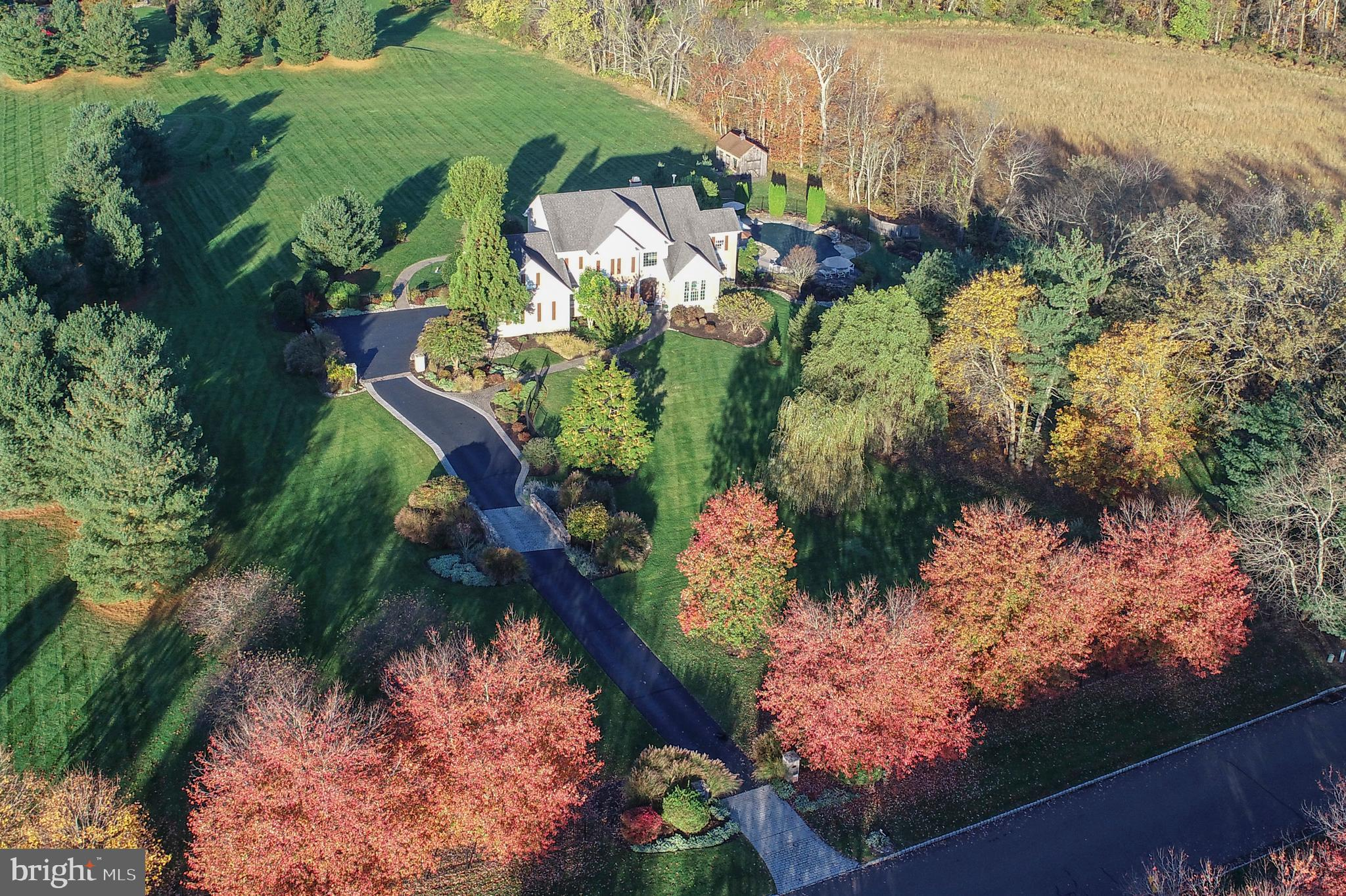 1027 COOPER ROAD, NEWTOWN, PA 18940