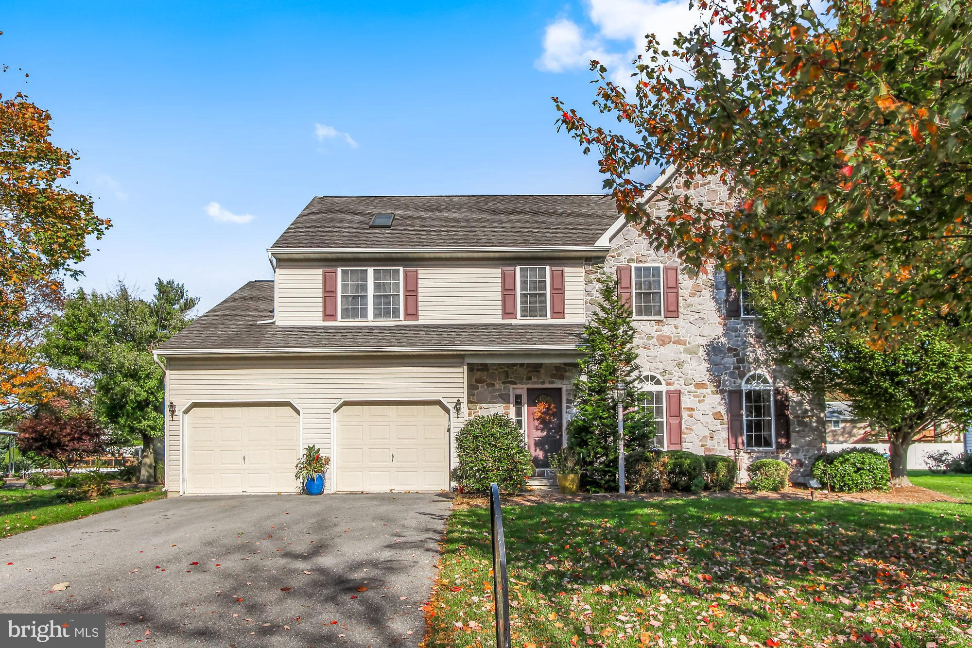 727 KENNETH DRIVE, MOUNT JOY, PA 17552