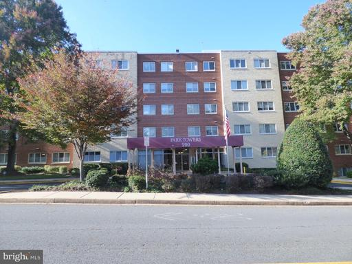 200 N Maple Ave #514, Falls Church 22046