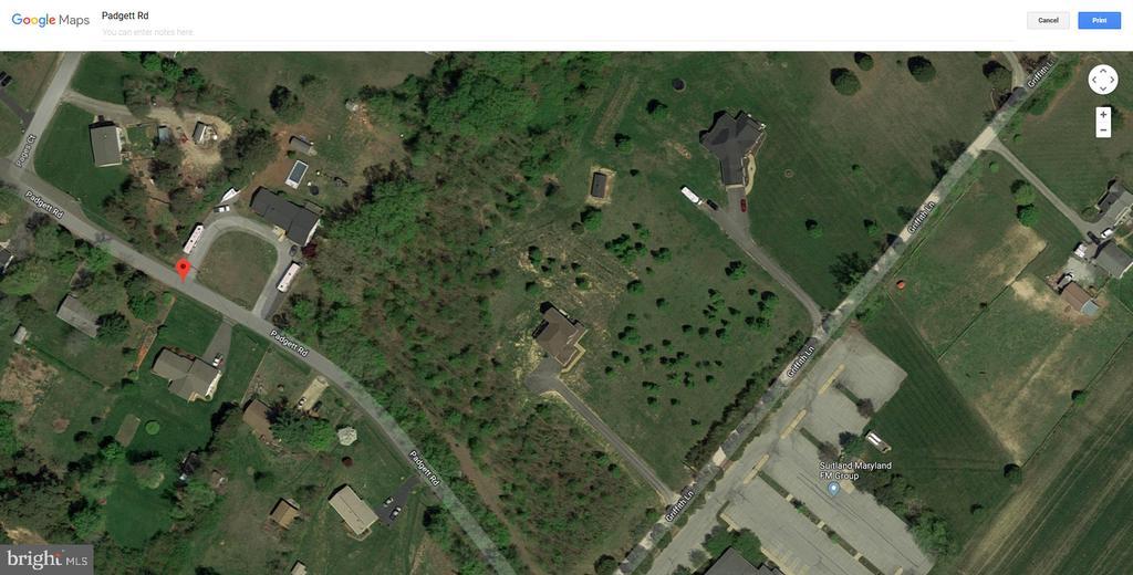 Padgett Road, White Plains, MD 20695