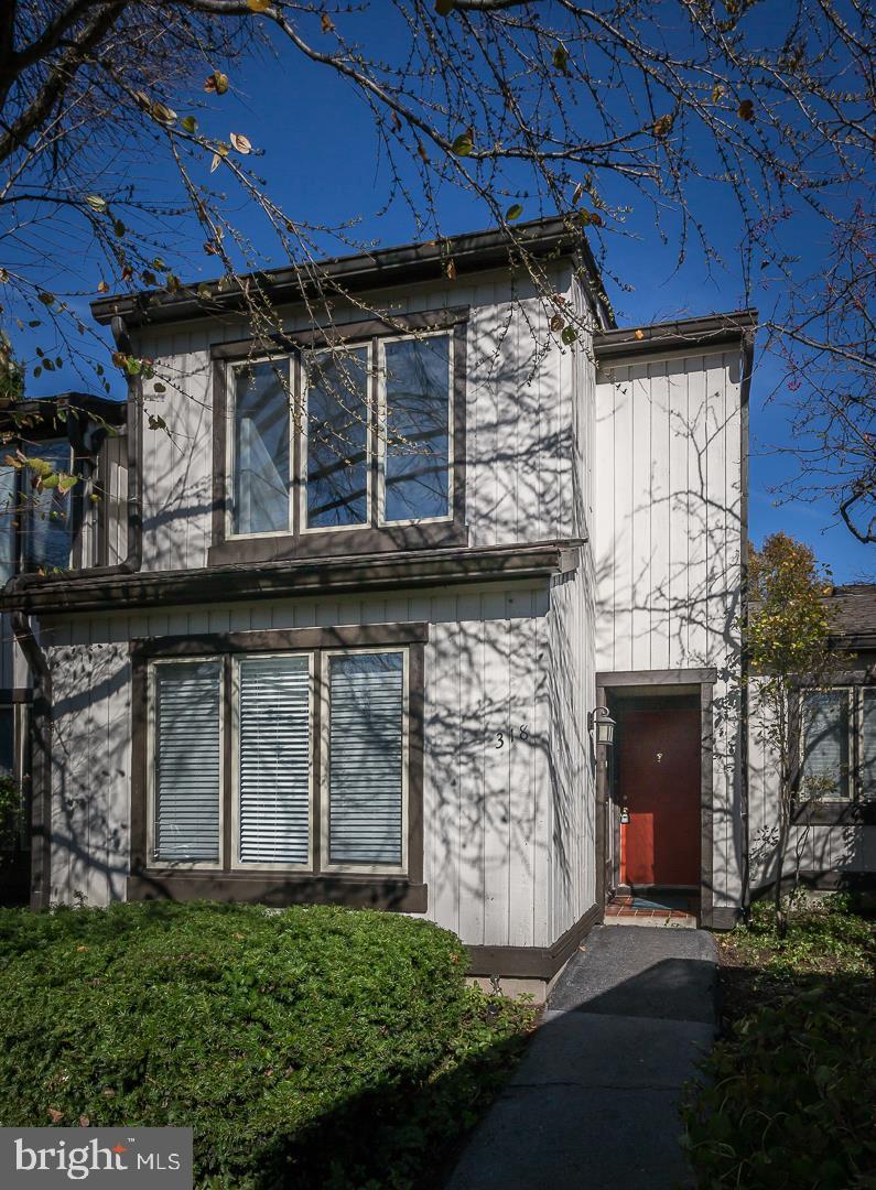 318 B Devon Lane West Chester , PA 19380