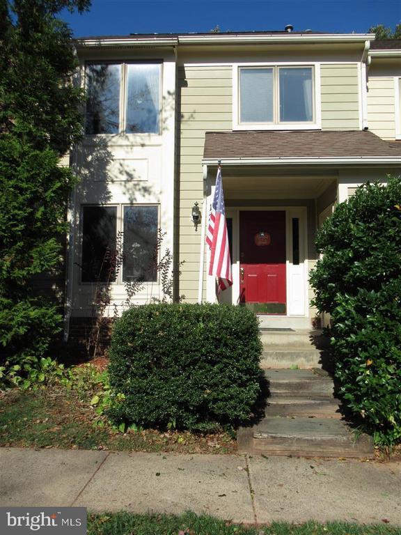 12606 James Bergen Way, Fairfax, VA 22033