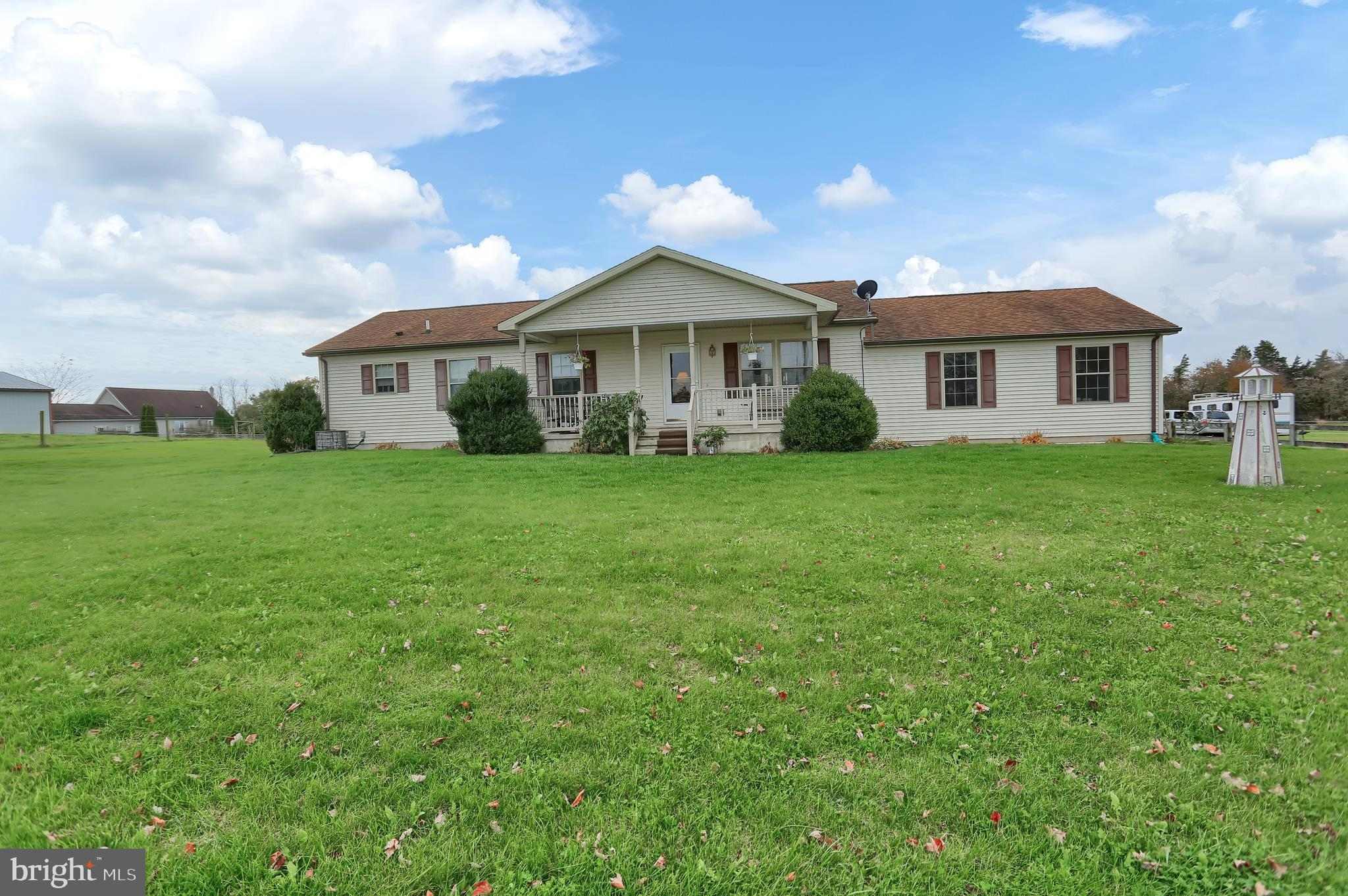 87 MILLER ROAD, NEW OXFORD, PA 17350