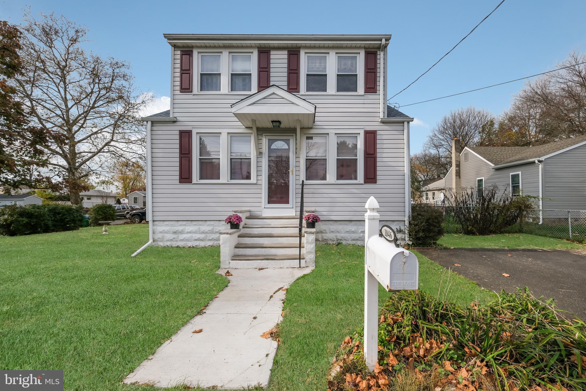 1046 3RD AVENUE, CROYDON, PA 19021