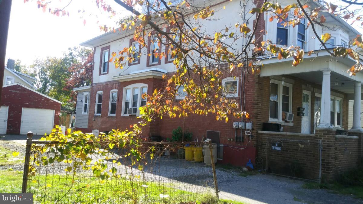 1415 HAMILTON AVENUE, TRENTON, NJ 08629