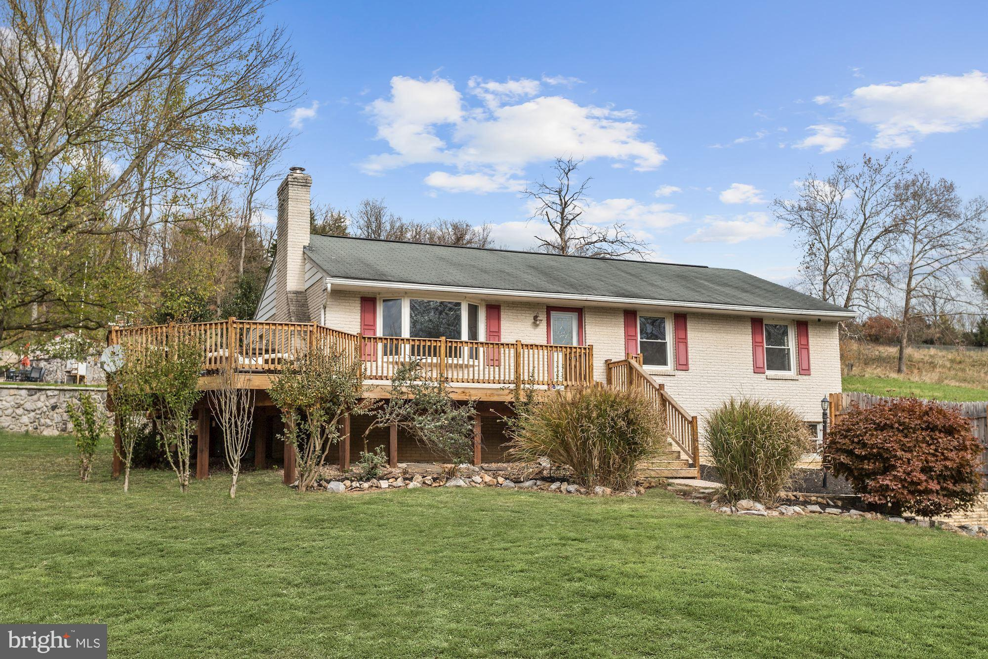 17016 TAYLORS LANDING ROAD, SHARPSBURG, MD 21782