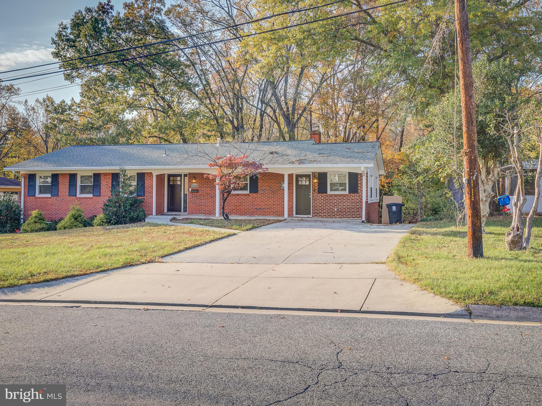 10820 PLEASANT ACRES DRIVE, HYATTSVILLE, MD 20783