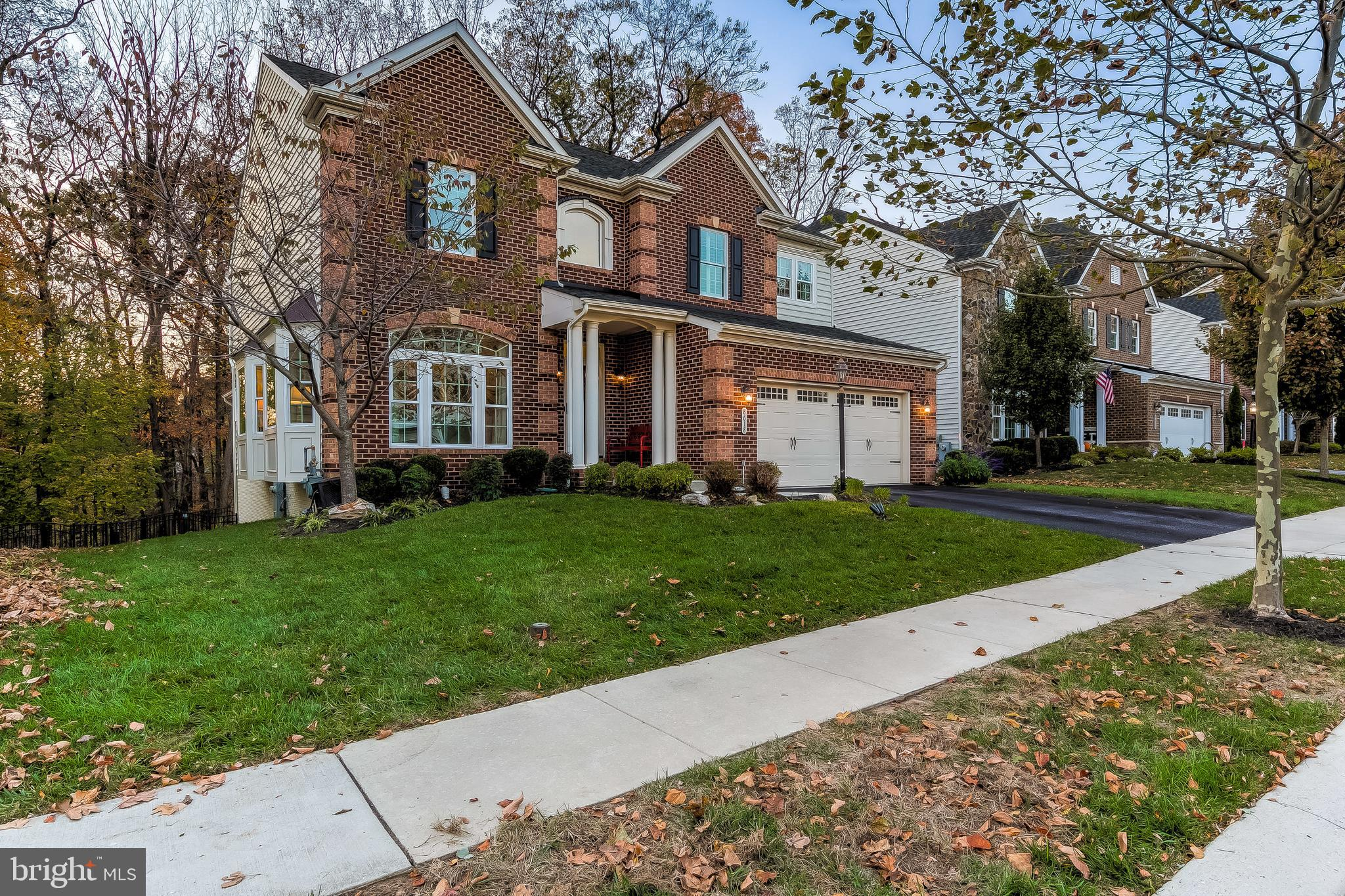 8618 SPRINGVALE DRIVE, LUTHERVILLE TIMONIUM, MD 21093