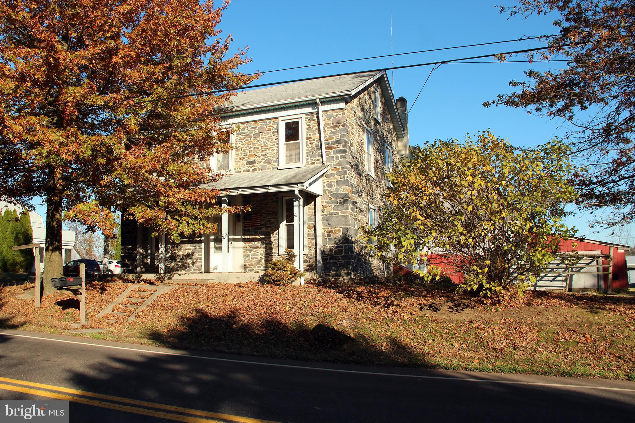 29 - 31 S ALLENTOWN ROAD, TELFORD, PA 18969