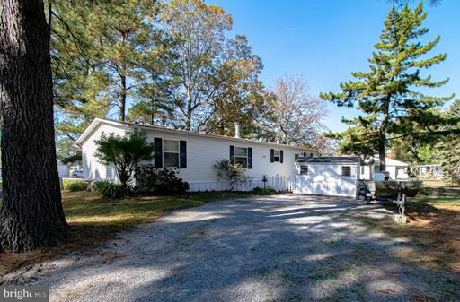 Sold house Millsboro, Delaware