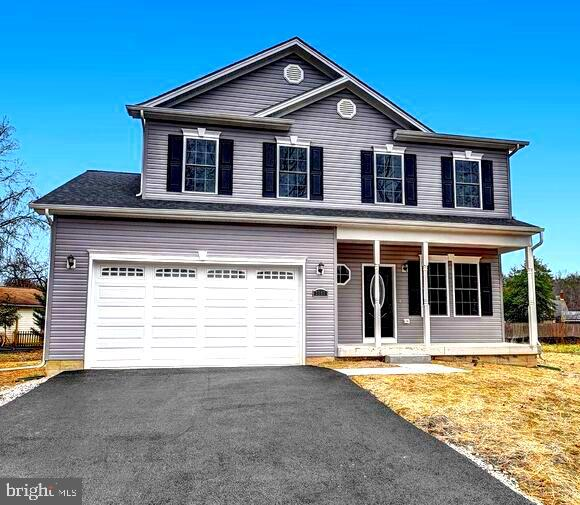 3216 FORGE HILL ROAD, STREET, MD 21154