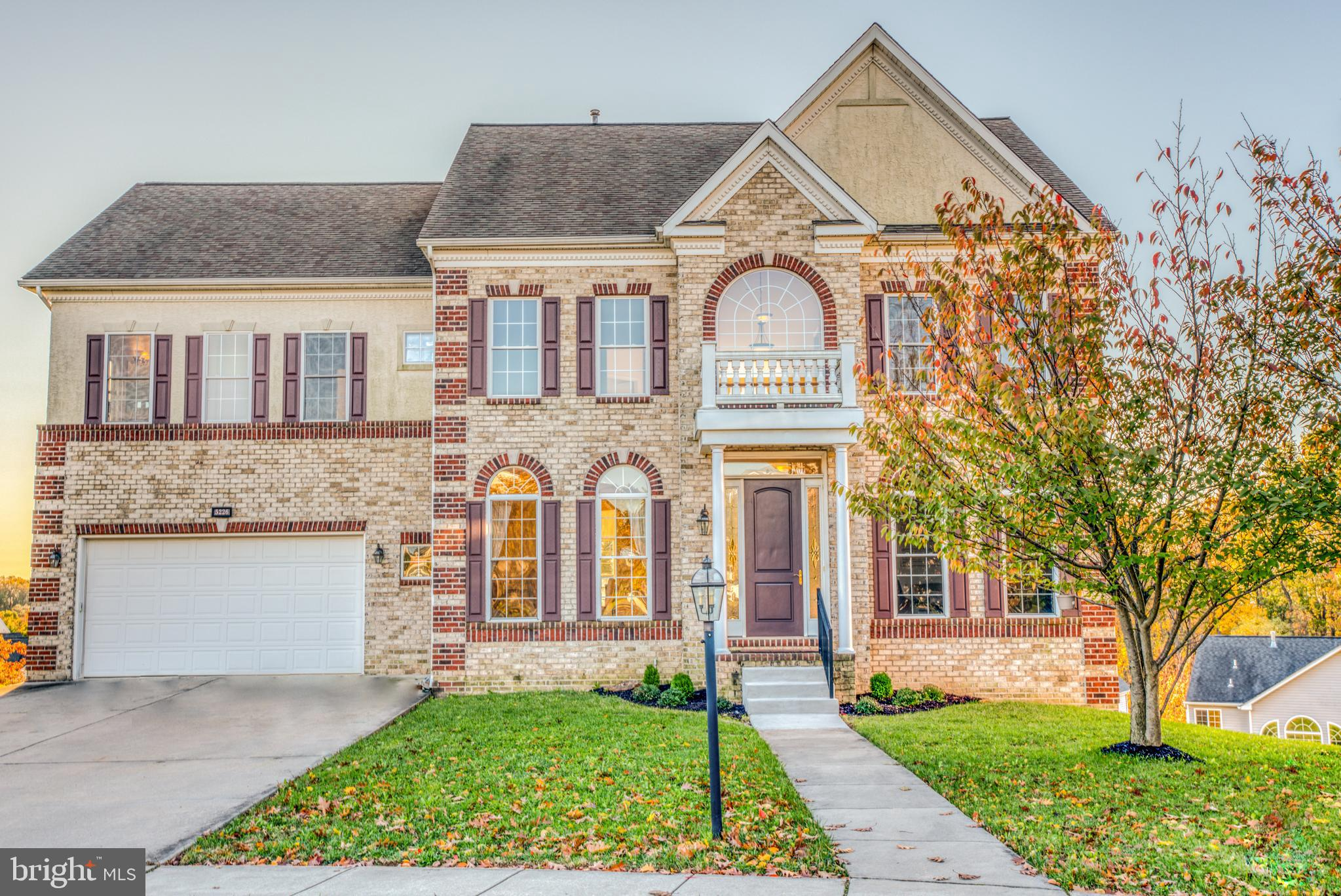 5226 SCENIC DRIVE, PERRY HALL, MD 21128