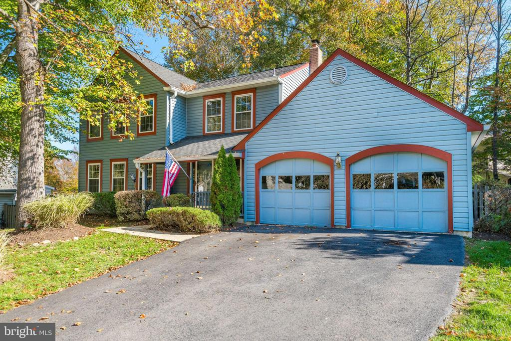 9603  CHAPEL HILL DRIVE, Burke, Virginia 5 Bedroom as one of Homes & Land Real Estate