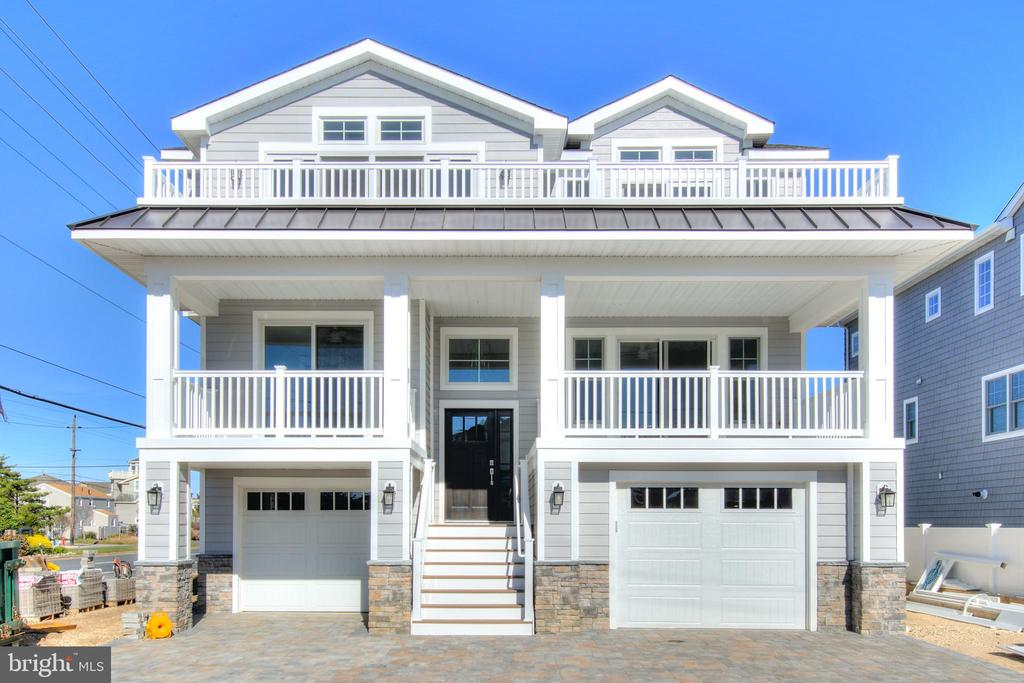 3 E 86TH STREET, Harvey Cedars, New Jersey 5 Bedroom as one of Homes & Land Real Estate