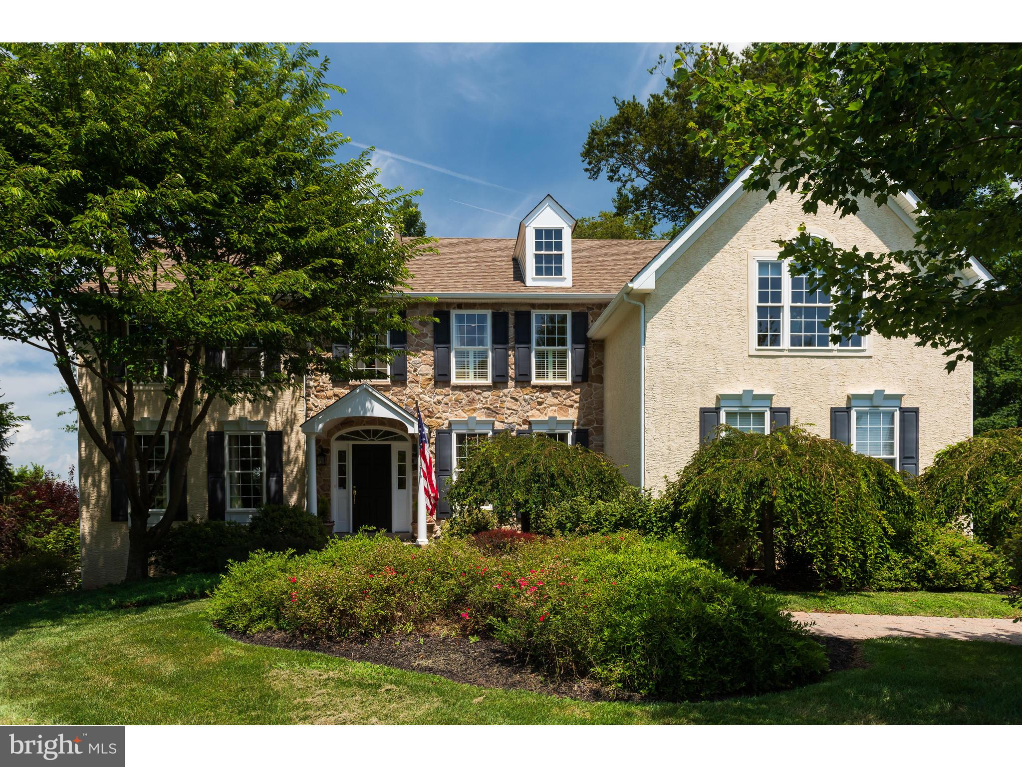 309 CENTURY OAK DRIVE, OXFORD, PA 19363