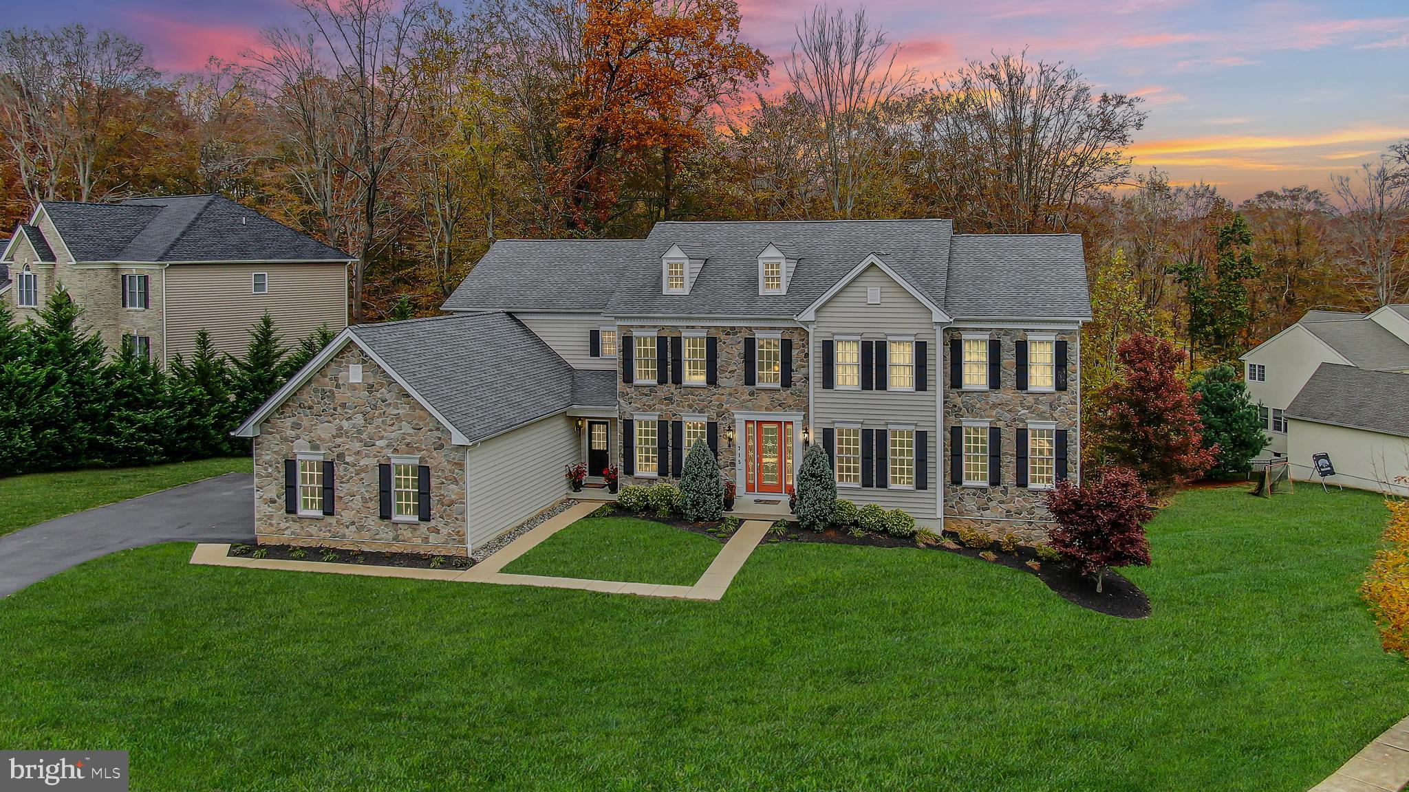 715 CLEARVIEW DRIVE, BEL AIR, MD 21015
