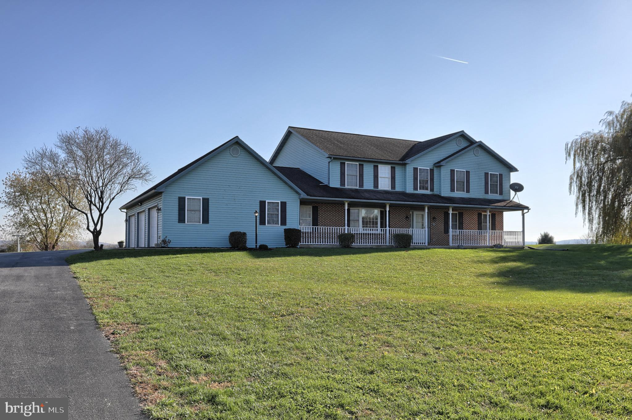 128 KRALL ROAD, MYERSTOWN, PA 17067