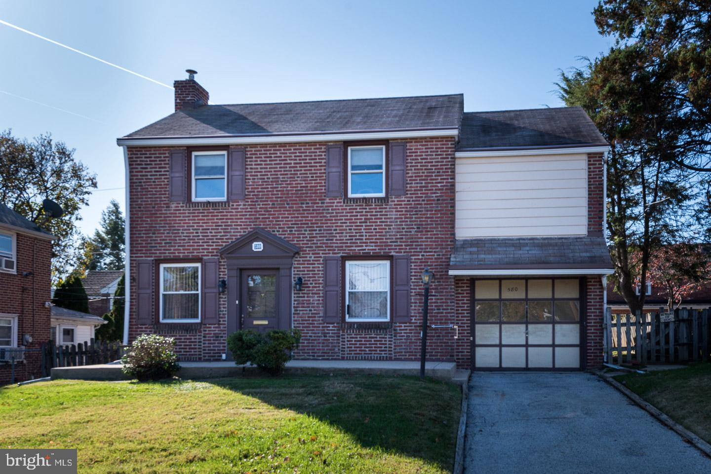 580 West Chester Pike Havertown, PA 19083