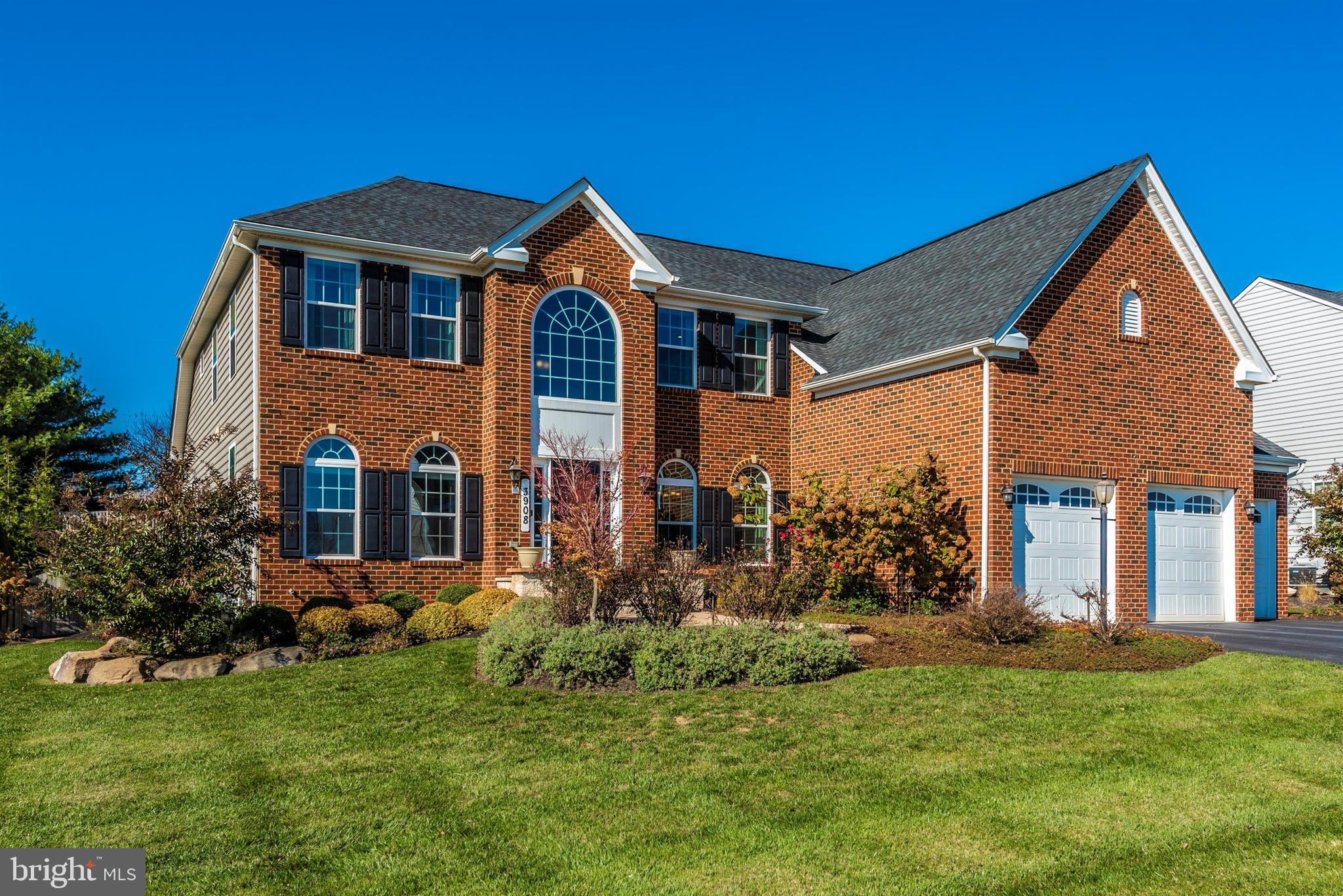 3908 TURF COURT N, MOUNT AIRY, MD 21771