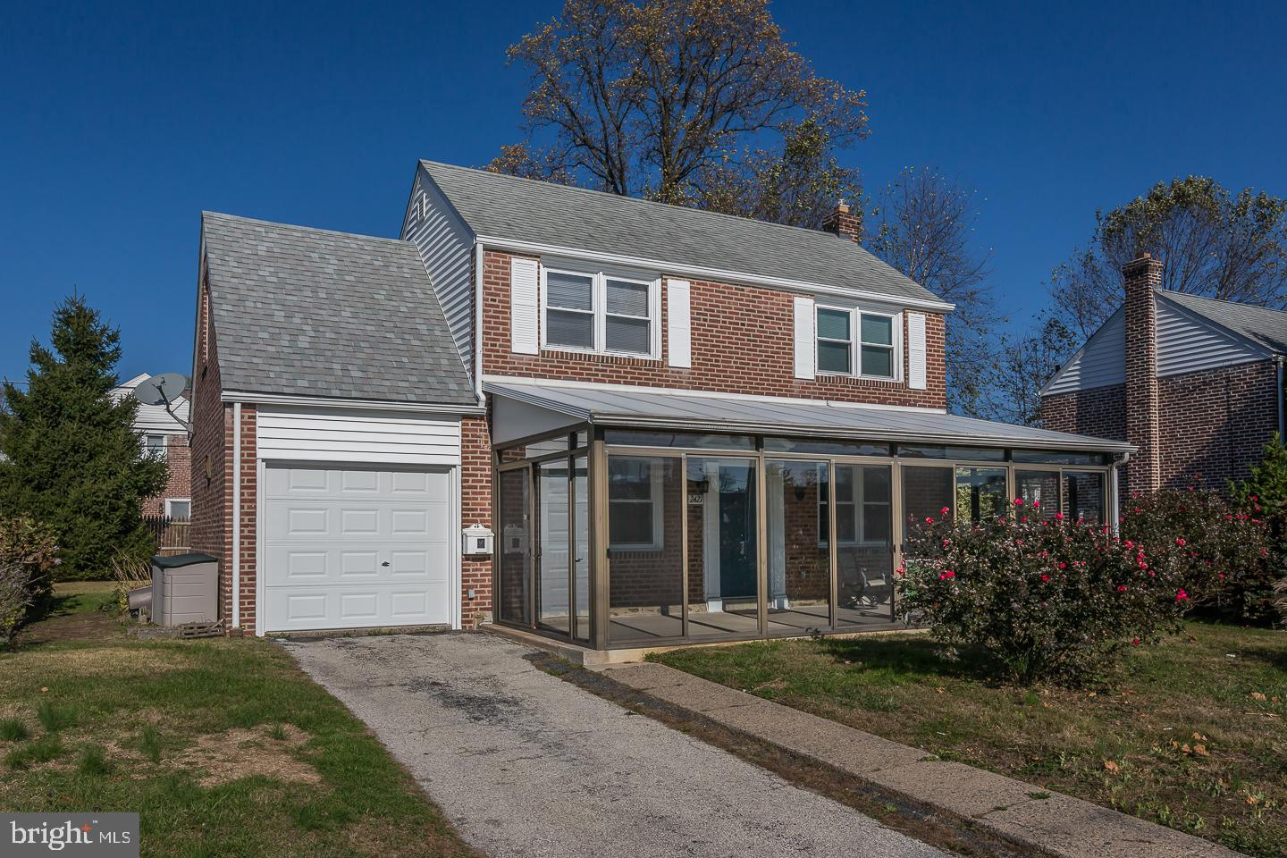 2421 West Chester Pike Broomall, PA 19008