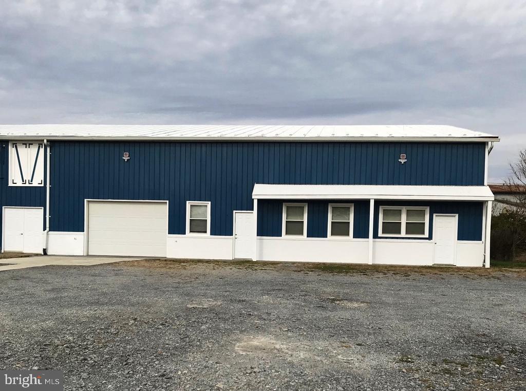 3 Cattlemans Lane C, Berryville, VA 22611