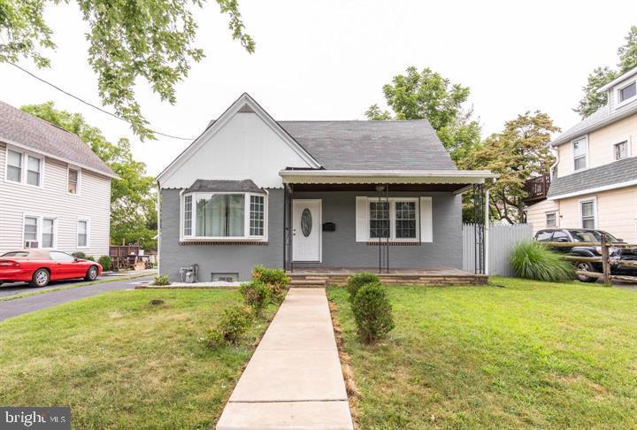 4021 Berry Avenue Drexel Hill , PA 19026