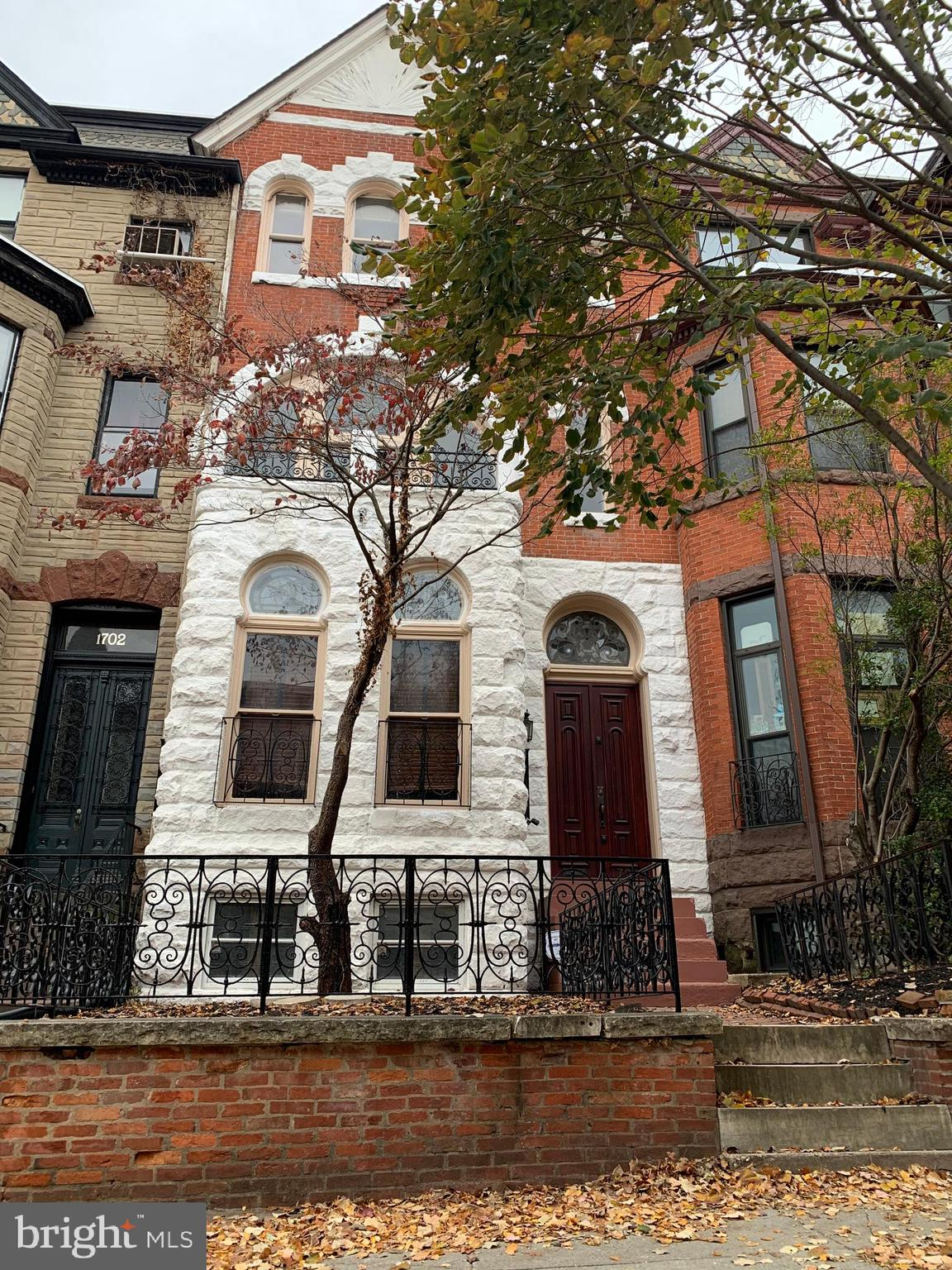 1704 LINDEN AVENUE, BALTIMORE, MD 21217