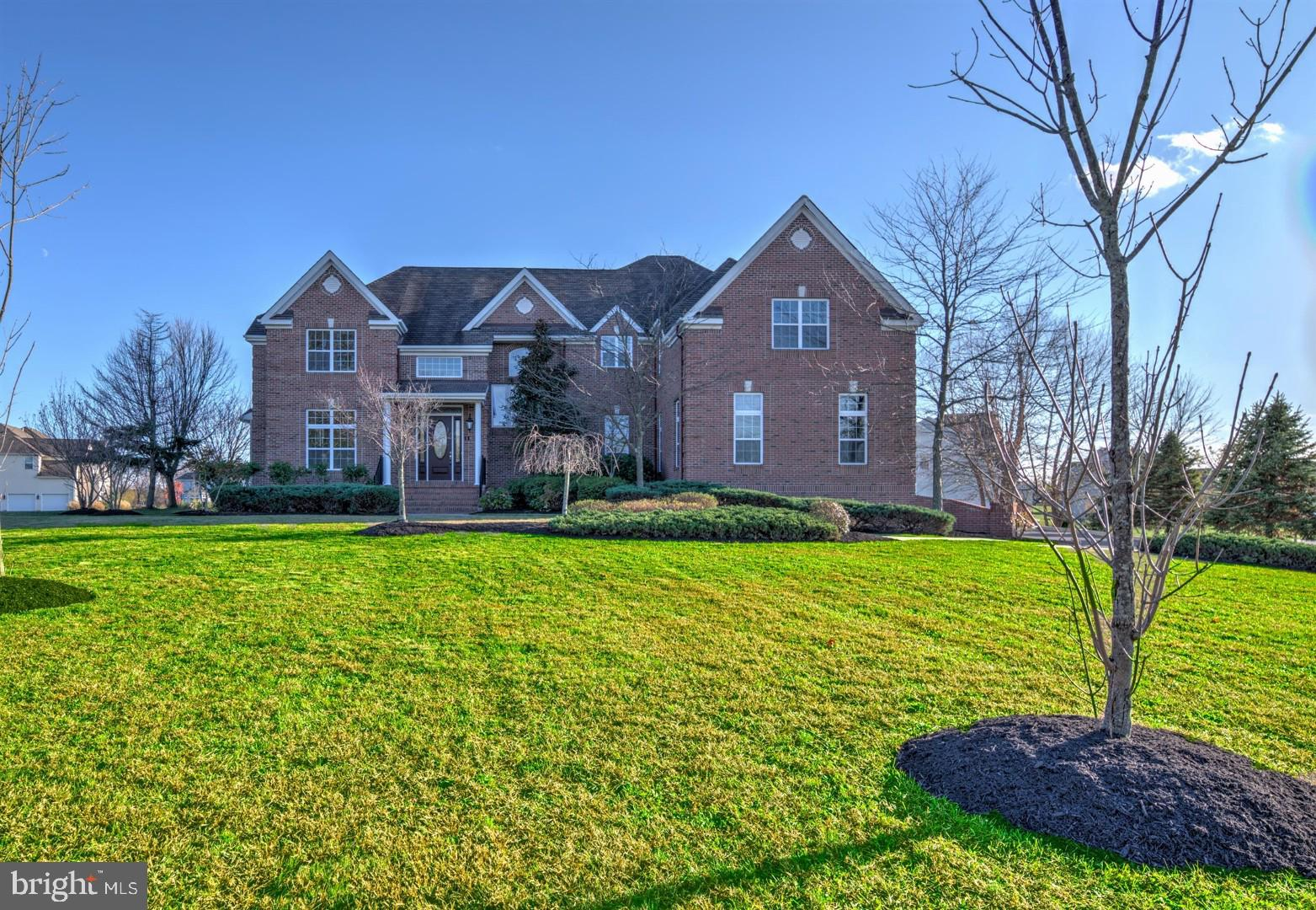 11 BELMONT CIRCLE, COLUMBUS, NJ 08022